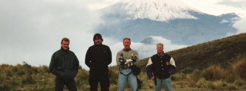 Equador 1995