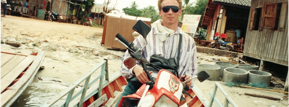 Thailand 1990 (Koh Lanta)