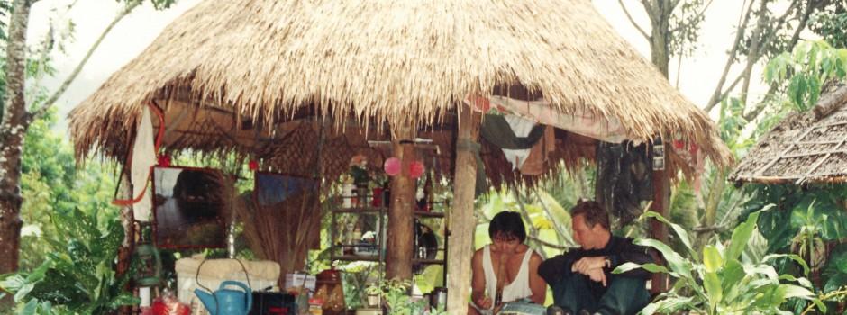 Thailand 1990 (Krabi)