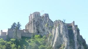 Citadel Sisteron